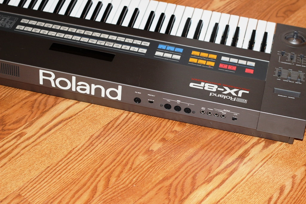 roland jx 8p manual product user guide instruction u2022 rh testdpc co Repair Manuals Parts Manual
