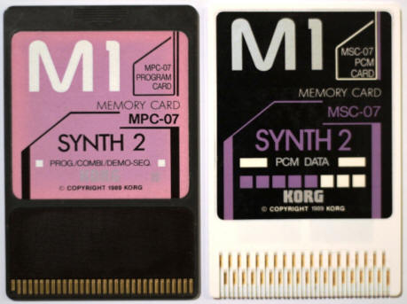 msc-07s synth 2